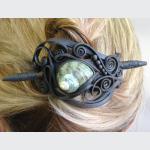 Šperky a bižuterie: Drdol - mušle