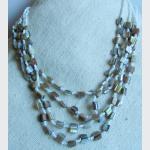 Šperky a bižuterie: Náhrdelník