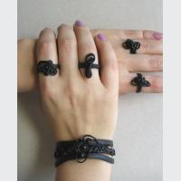 Prsten bez doplňku(0)