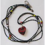Šperky a bižuterie: Srdíčko